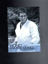 James Bond 50th. Anniversary Series BJB5 card