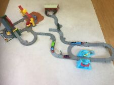 ERTL Thomas The Tank Engine And Friends Gordon Emily Donald Ben Sodar Sets