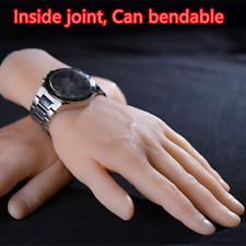 Silicone Hand Finger Men 1PC