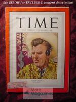 TIME Magazine February 27 1950 Feb 2/27/50 ARTHUR GODFREY