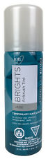 ION Brights Airbrush Tint Color Brilliance Temporary Hair Color JADE NEW