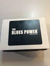 Kingtone Blues Power Overdrive pedal