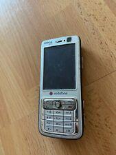 Nokia  N73  (Ohne Simlock) Handy. Funktion Wurde Nicht Getestet