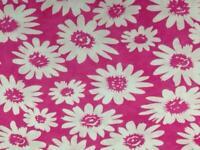 """Viskose-Jersey """"Margariten"""",  pink-weiß, 160 cm br,  Mw, ab 0,5 m  (€ 9,50/qm)"""