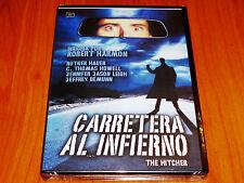 CARRETERA AL INFIERNO / THE HITCHER - 1986 - Precintada