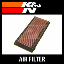 K&N High Flow Replacement Air Filter 33-2218 - K and N Original Performance Part