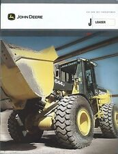 Equipment Brochure - John Deere - 644J - Wheel Loader - c2006 (E3766)