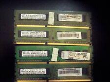 1 gb PC3 8500 desktop ram