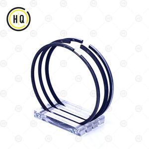 Set Of Piston Ring STD For Kubota 1A024-21050, V2003, 83MM.
