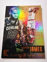 Panini Essentials 2017-18 card carte NBA Basketball Cleveland #78 Lebron James