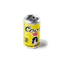 Coor's Beer Can Lapel Pin