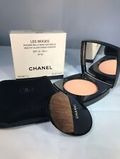 Chanel Les Beiges Healthy Glow Sheer Powder SPF 15 No30 - Brand new, boxed