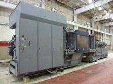 Hpm 1100 Ton Injection Mold Machine H1100wp 160 Used 65347