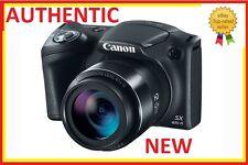 Brand New ✔️Canon Bridge Camera Power Shot  Black Powershot Price Drop RRP£258✔️