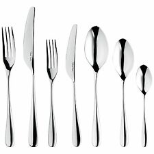 Robert Welch Arden Bright 42 Piece Cutlery Set for 6 People Gift Boxed