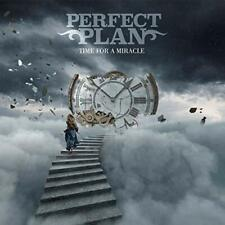 PERFECT PLAN-TIME FOR A MIRACLE CD NEW