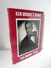 More details for ken brooke's magic - the unique years