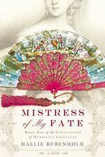 Mistress of My Fate (Confessions of Henrietta Lightfoot)