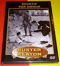 EL COLEGIAL + 2 Cortos Buster Keaton / Letreros español y varios - Precintada