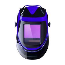 DeKo Solar Auto Darkening MIG MMA Electric Mask Helmet Welder Cap Welding