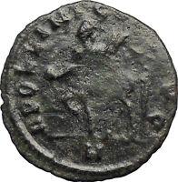 GALLIENUS son of Valerian I Ancient Roman Coin Centaur Sagittarius i29002