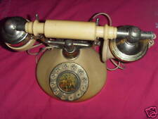 In working condition Vintage Elegant Style home phone