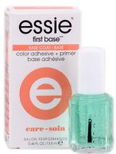 Essie First Base Color Adhesive + Primer 13,5ml NIB