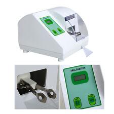 Digital Amalgamator Amalgam Capsule Mixer Blending Dental Lab Equipment 110/220V
