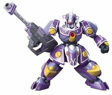 Little Battlers eXperience W - LBX General (Plastic model)