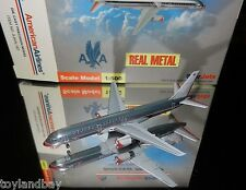 StarJets SJAAL167 American Airlines Boeing 757-200 Retro Livery 1:500 Scale 2002