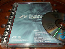 Formula One 2000 Super Jewel Box Dvd ..... PrimoPrezzo