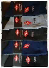 Lee Cooper 1 paires de chaussettes homme coton stretch 4 couleurs