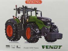 1/32 Wiking Fendt 1050 Vario Traktor 0773 49