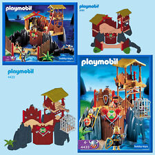 Playmobil * VIKING FORT 3151 3154 3157 4433 5003 * Spares * SPARE PARTS SERVICE
