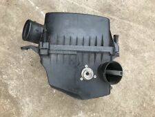 FORD FALCON BA BF FG DEDICATED GAS LPG AIR BOX COMPLETE
