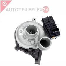 Turbolader Hyundai Santa Fe 2.2 CRDi 145kW 197PS 780502 , 28231-2F100