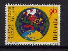 Switzerland 1999 SG#1406 Swiss Postal Service Used #A1313