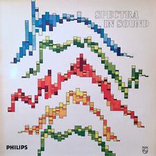 Artisti Vari – Spectra In Sound - LP/Vinile