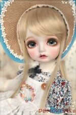 1/4 BJD doll Girl Rosenlied RL Mignon FREE FACE MAKE UP+FREE EYES_type c