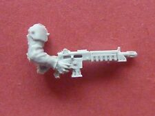 FORGEWORLD Caos RENEGADE una mano pistola automatica (A) - bit 40K