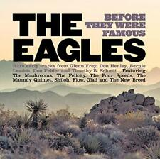 EAGLES - BEFORE THEY WERE FAMOUS [CD]