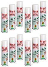 Oleanderhof® Sparset: 12 x COMPO Bi 58 Spray N, 400 ml + gratis Oleanderhof Flye