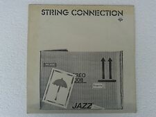 String Connection – Live Jazz