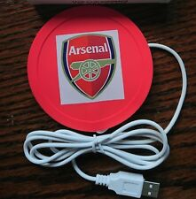 ARSENAL FC USB CUP WARMER