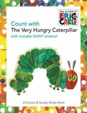 The World of Eric Carle: Count with the Very Hungry Caterpillar by Eric Carle...