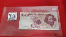 ITALIE - BILLET 50000 LIRE 1984 - REF32222