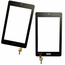 Piezas negros para tablets y eBooks Acer