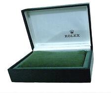 Uhrenboxen, - Etuis & Beweger Rolex