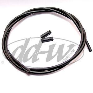 Bowdenzughülle für Schaltung Aussendurchmesser 4mm Schaltzughülle  Bowdenzug