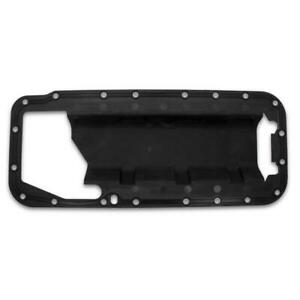Mr Gasket Engine Oil Pan Gasket 61100G; 1pc w/ Windage Tray for 383-440 Mopar